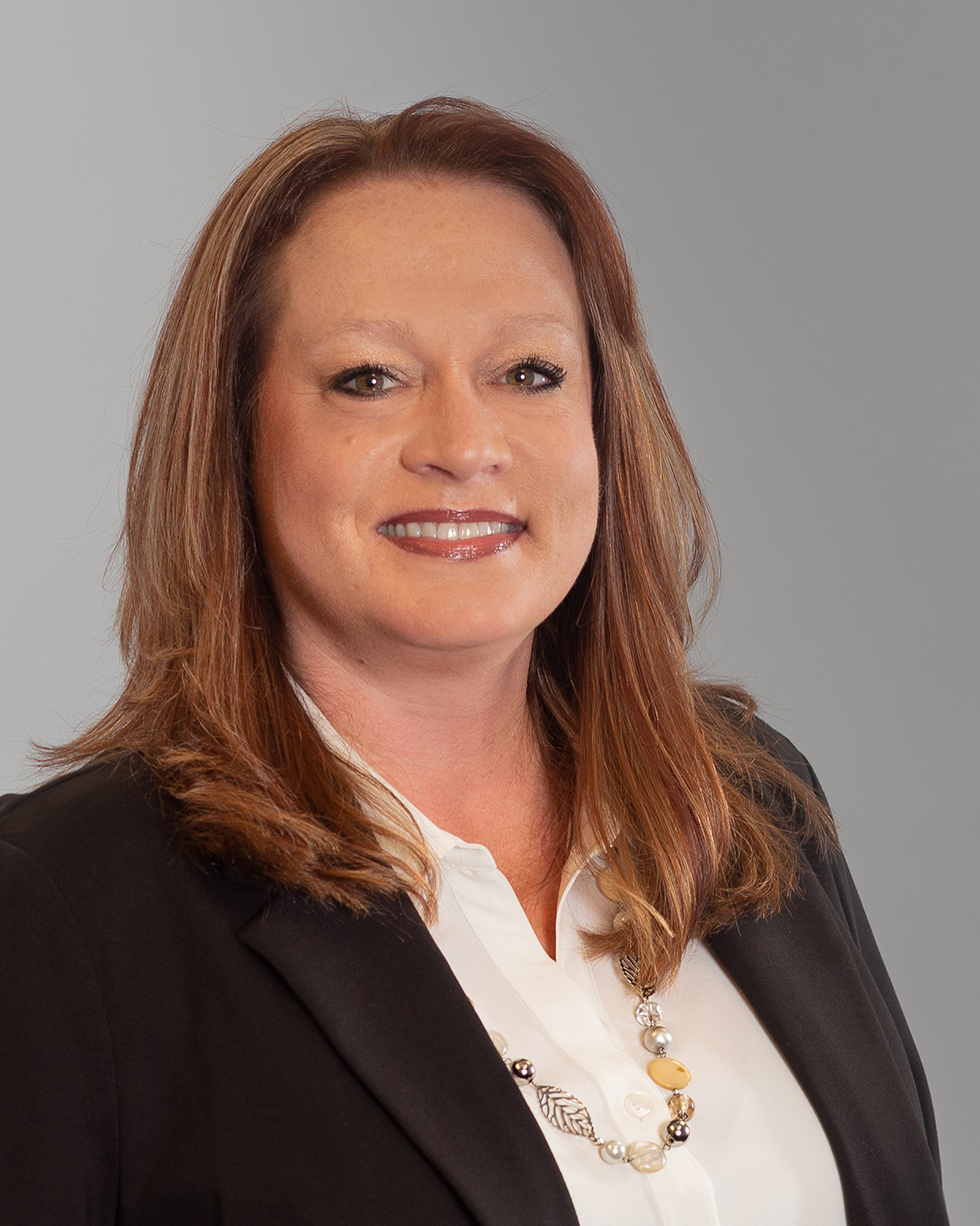 Jeannette Lockwood - General Manager, Property Manager