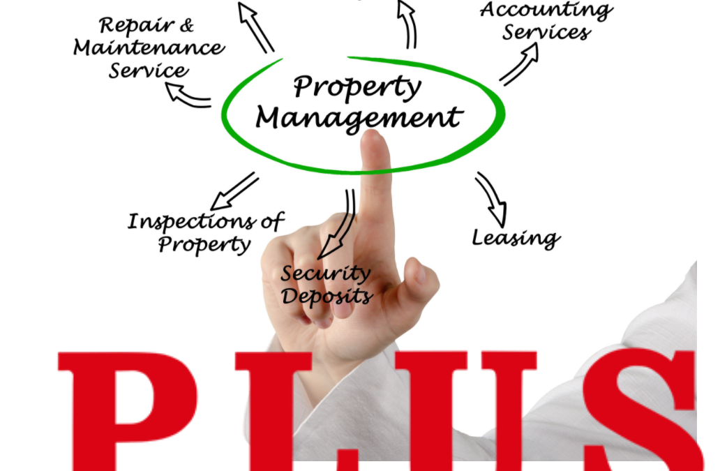 Hiring a Property Manager